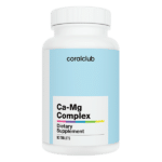 Ca-mg Complex Coral Club Wapń Magnez 90 kapsułek