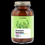 Premium Spirulina Coral Club 200 tabletek